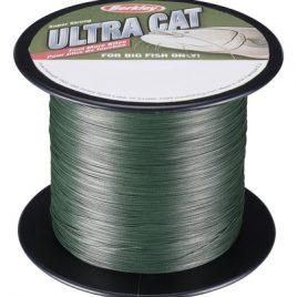 Ultra Cat Lo-Vis Green 0.65mm 100 kg 250m