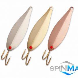 Ice Spoon H201 ezüst