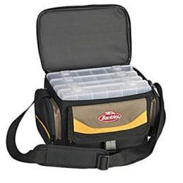 Berkley 4 Box Storer Inc.4 boxes Premium pergető táska