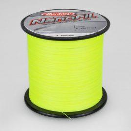 Nanofil Hi-Vis Chartreuse 0.15 mm 7.659 kg 600m