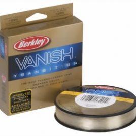 Berkley VANISH TRANSITION fluorocarbon 0.18mm 228m