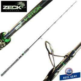 ZECK FISHING V-Stick vertikális bot