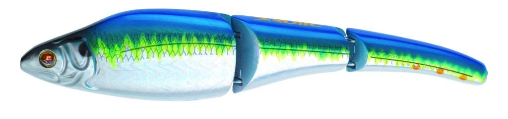 Sébile Magic Swimmer fast sinking 145mm NBR