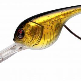 Sébile D&S CRANK 70mm OG Natural Golden Shiner