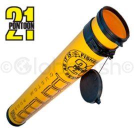 Pontoon21 teleszkópos bottartó cső