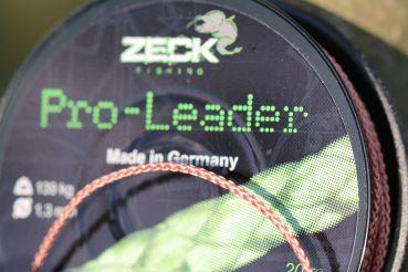 ZECK FISHING Pro Leader 0.9mm – 20m 99 kg