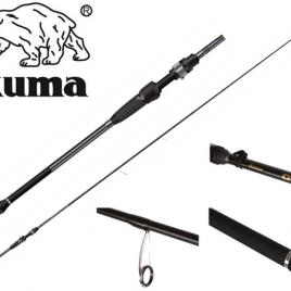 OKUMA One Rod Spin 6´6″ 198cm M 10-30g