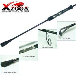 XZOGA Black Buster-X SF5956 18KG