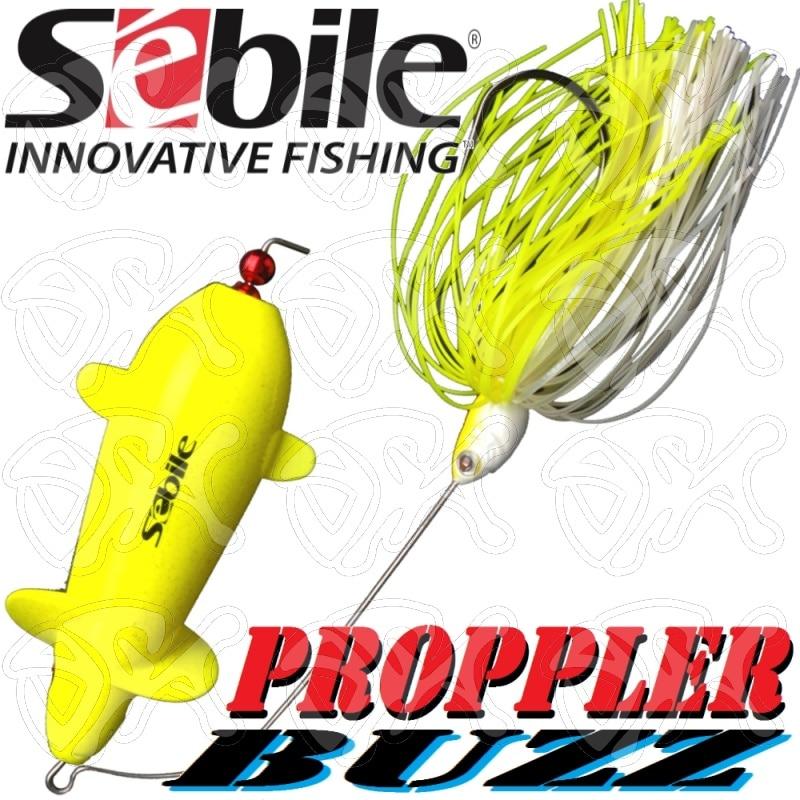 sebile-proppler