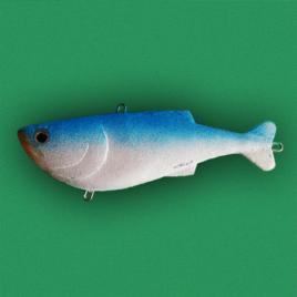 Kikosh Glavinjara – SilverBlue