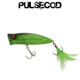 PULSECOD RATTLE IN | #23 PURPLE WINNIE