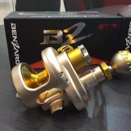 GAWAS Benzaro BZ-HG 1001 multi orsó Gold