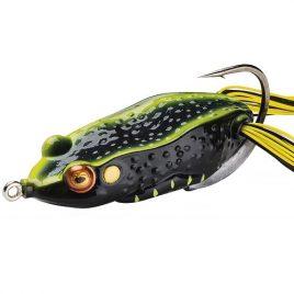 Sébile Pivot Frog – Black Yellow