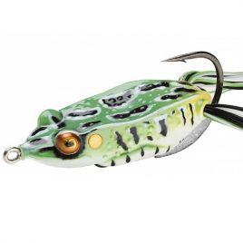 Sébile Pivot Frog – Green Frog