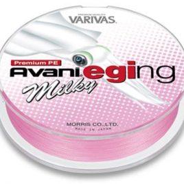 VARIVAS Avani Eging PE Milky PE 0.6 – 12.1LB – 120m