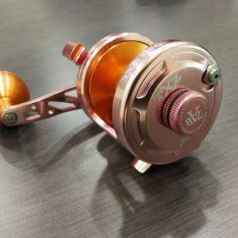 XZOGA * TXZ REEL TX-S 31PG – LEFT – pink