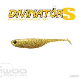 Biwaa DIVINATOR S 6cm – Gold – 8db