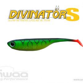 Biwaa DIVINATOR S 10cm – Firetiger – 5db