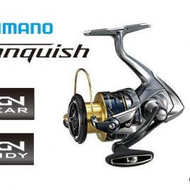 Shimano Vanquish C 3000 FA