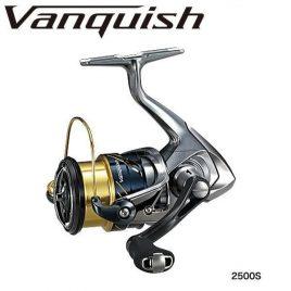 Shimano VANQUISH 2500 S FA