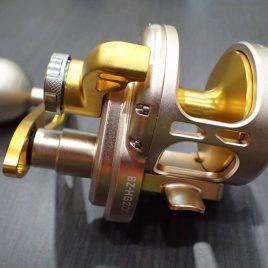GAWAS Benzaro BZ-HG 2001 multi orsó Gold