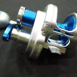 GAWAS Benzaro BZ-HG 1001 multi orsó Silver