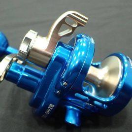GAWAS Benzaro BZ-HG 1001 multi orsó Blue