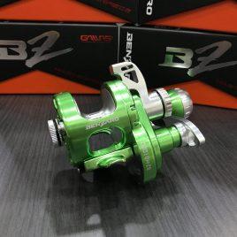 GAWAS Benzaro BZ-HG 1001 multi orsó Green