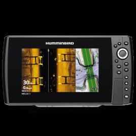 Humminbird HELIX 9 CHIRP Mega SI GPS G2N