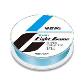 Varivas AVANI LIGHT GAME 4x PE 100m 0.07mm 5lb PE0.2