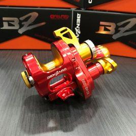 GAWAS Benzaro BZ-HG 1001 multi orsó Red