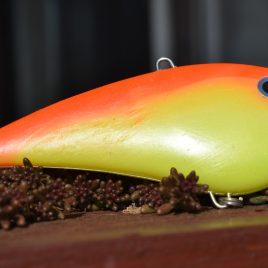 GLAVINJARA 100g lágygumi ólomhal – 100mm NZ