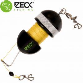 ZECK FISHING Outrigger System black