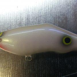 ZT Zander 6cm WhiteMan