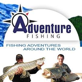 Horgásztúra a világ minden tájára