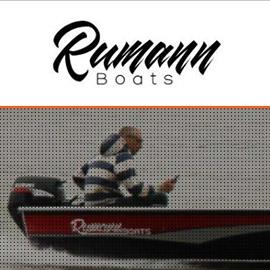 Rumann Aluminium Boats