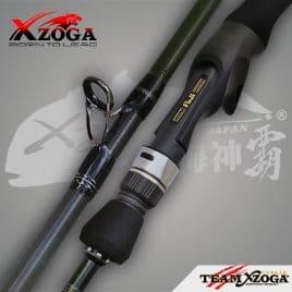 XZOGA Taka-CI 163MF 8-20lb 10-30g