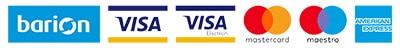 Az online fizetést a Barion Payment Zrt. biztosítja | MNB engedély száma: H-EN-I-1064/2013