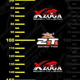 ZT Harcsamatrac 200