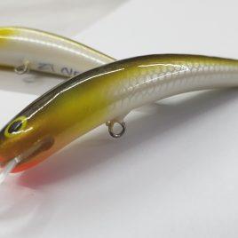 ZT Nemo 7cm Ayu