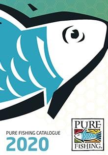 Purefishing katalógus 2020