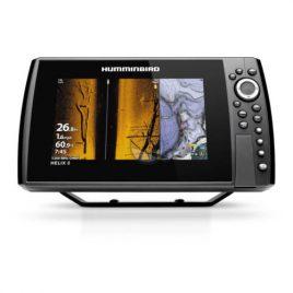 Humminbird Helix 8 CHIRP Mega SI+ (plus) GPS G3N