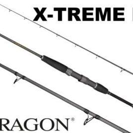 Dragon X-Treme HD Spinning 120S 1.98M 30-120G