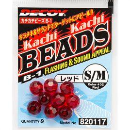 Decoy B-1 Kachi Kachi Beads S/M