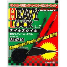 Decoy L-3 Heavy Lock Nail/Standard