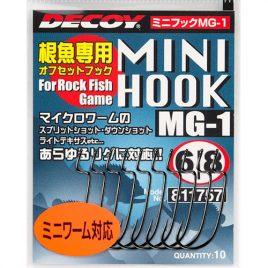 Decoy MG-1 Mini Hook