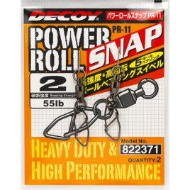 Decoy PR-11 Powerroll Snap
