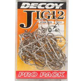 Decoy JIG12 Pro Pack
