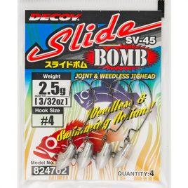 Decoy SV-45 Slide Bomb