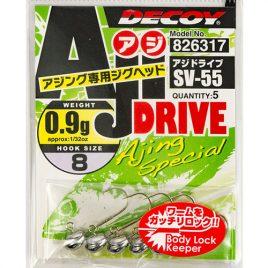 Decoy SV-55 Aji Drive